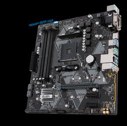 AMD motherboard combo Asus Prime B450M-A Ryzen 3 3200G or Ry