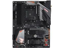 GIGABYTE B450 AORUS PRO WIFI  AM4 AMD B450 SATA 6Gb/s USB 3.