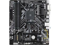 GIGABYTE B450M DS3H AM4 AMD B450 SATA 6Gb/s Micro ATX AMD Mo