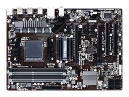 Gigabyte GA-970A-DS3P, AM3+, AMD Motherboard