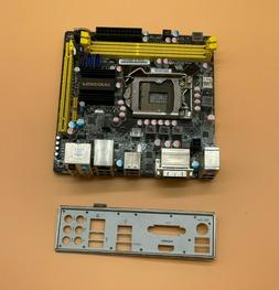 Foxconn H67S LGA 1155 Intel H67 HDMI SATA 6Gb/s Mini ITX Int