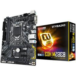 Gigabyte HD3 Intel B365 LGA 1151 Micro ATX DDR4-SDRAM Mother