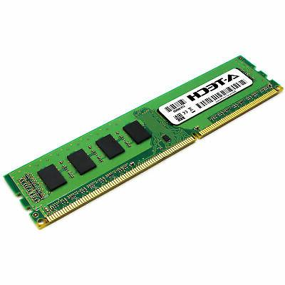 4GB PC3-8500 DDR3 MHz Memory ASUS MOTHERBOARD