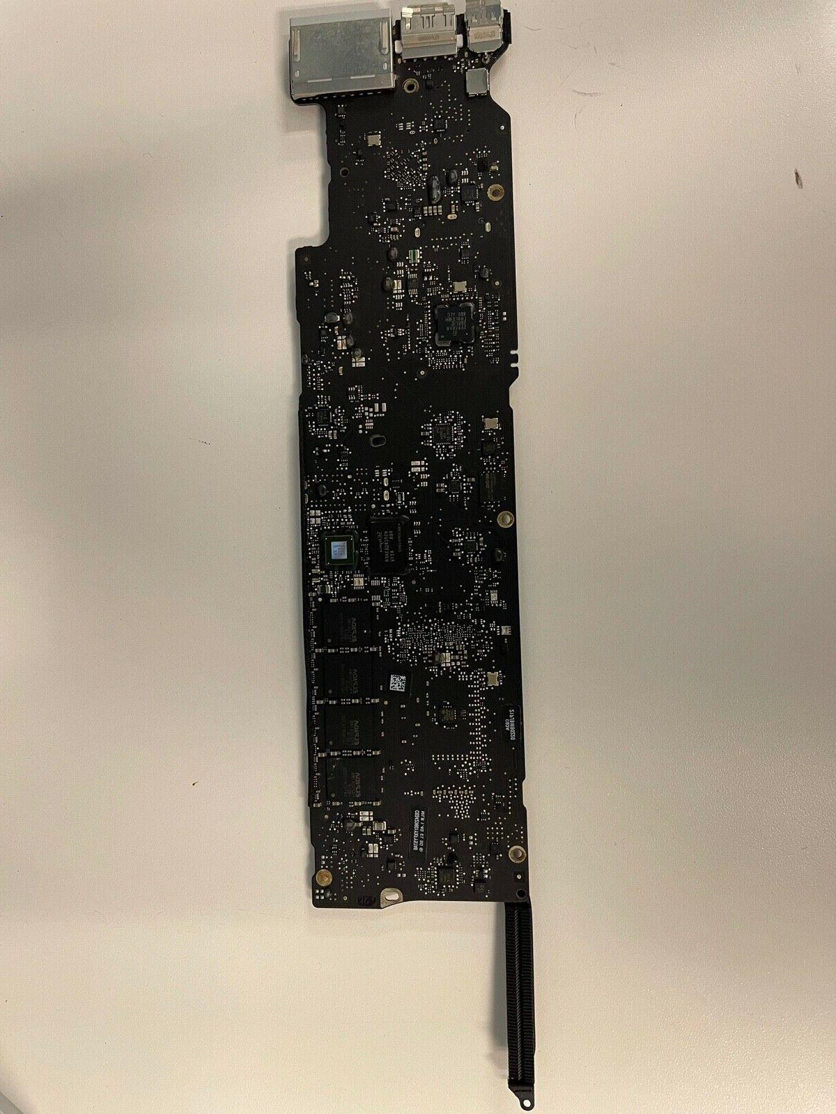 """Macbook Air 13"""" A1466 2013 2015 1.3Ghz 8GB Logic For Old Board"""