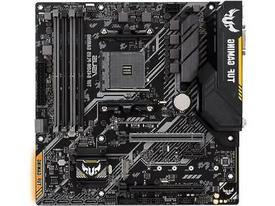 tuf b450 gaming motherboard amd