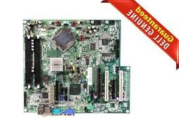 Dell  Poweredge SC430 System Board with P4 cpu 2gb ram 0M987