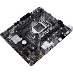 Asus Prime H410M-E LGA-1200 DDR4 mATX Desktop Gaming Motherb