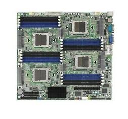s4980g2nr socket quad 1207 64gb ddr2 667mhz