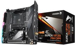 Gigabyte X570 I AORUS Pro WIFI  Gaming Motherboard