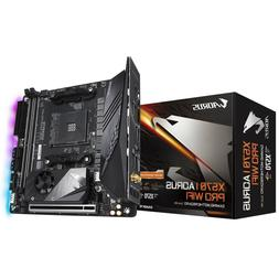 GIGABYTE X570 I Aorus Pro WIFI Mini-ITX AM4 Motherboard