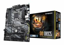 GIGABYTE Z390 UD ULTRA DURABLE ATX Motherboard